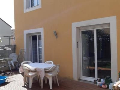 Maison Quetigny - 6 pièce(s) - 104.5 m2