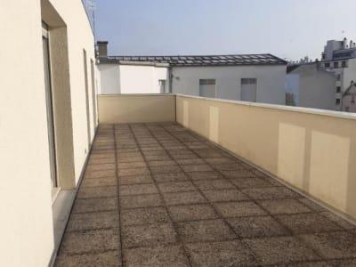 Appartement récent Dijon - 5 pièce(s) - 93.17 m2