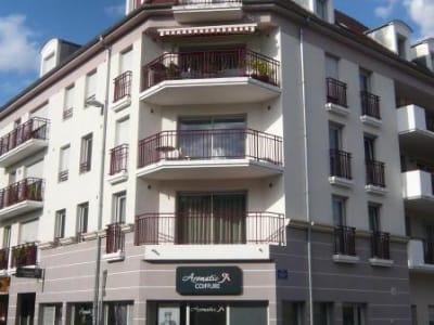 Appartement Dijon - 2 pièce(s) - 42.8 m2