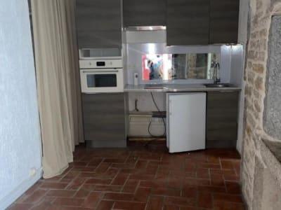 Appartement Dijon - 1 pièce(s) - 12.94 m2