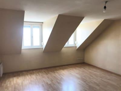St Omer - 2 pièce(s) - 44.35 m2
