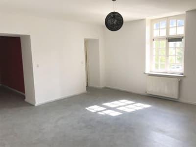 St Omer - 4 pièce(s) - 86.16 m2