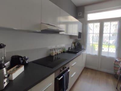 Appartement rénové Saint-omer - 2 pièce(s) - 67.0 m2