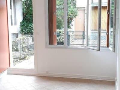 Appartement Paris - 1 pièce(s) - 21.88 m2