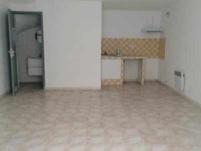 Aubagne - 1 pièce(s) - 25.29 m2