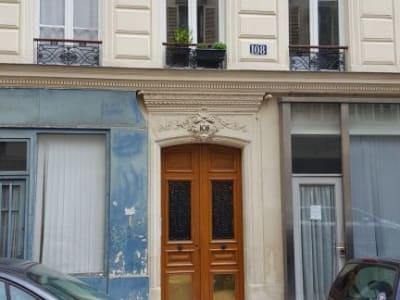 Paris - 2 pièce(s) - 30.85 m2