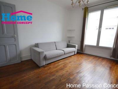 Nanterre - 2 pièce(s) - 37.28 m2