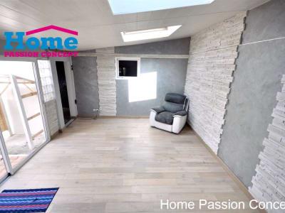 Nanterre - 5 pièce(s) - 113 m2
