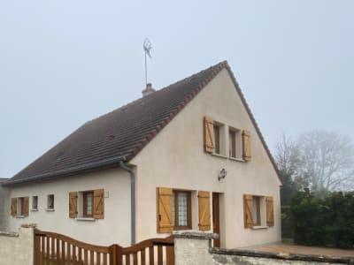 Maison à 10 min CHU Dijon
