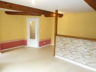 Appartement Sain Bel - 2 pièce(s) - 41.5 m2