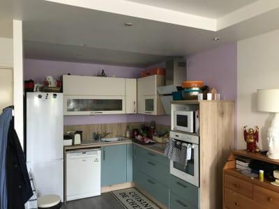 Appartement Le Mesnil En Thelle 4 pièce(s) 68 m2