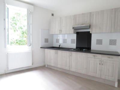 Appartement Libourne - 2 pièce(s) - 49.68 m2