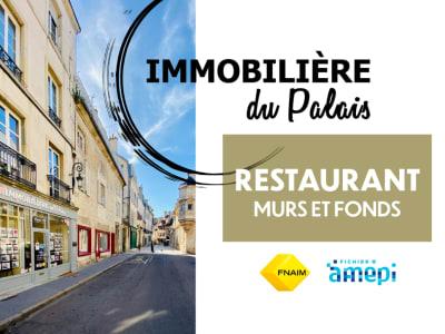 EXCLUSIVITE - RESTAURANT Dijon - Murs et Fonds