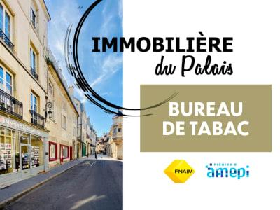 Cession fonds de commerce TABAC à Dijon