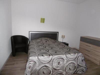 Appartement Tarare - 34.65 m2