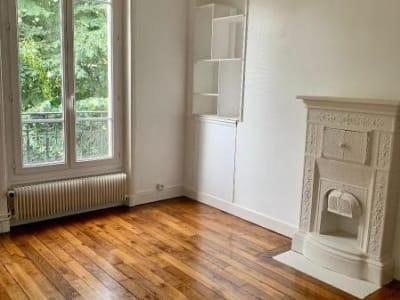 Appartement Paris - 2 pièce(s) - 38.19 m2