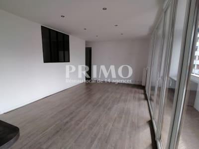 Appartement  3 pièce(s) 61.35 m2