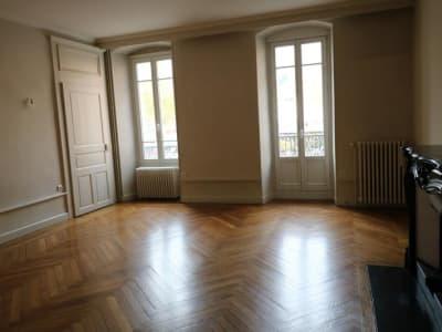 A LOUER T4 204.56 m² - Bonneville