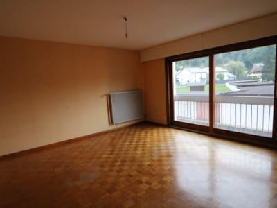 A LOUER  T1 35 m² Bonneville