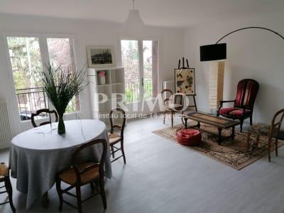 MAISON 9 pièces de 170 m², 4 chambres, garage, terrain de 341 m²