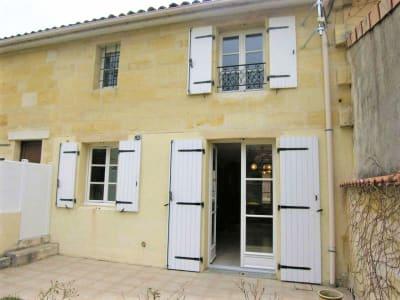 Maison 71 m² + jardinet 33450 Saint Loubès