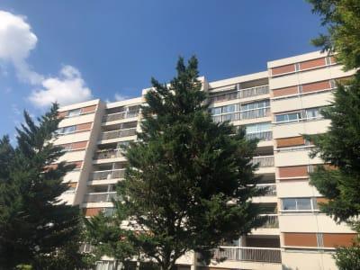 Juvisy Gare RER C/D, appartement 5 Pièces