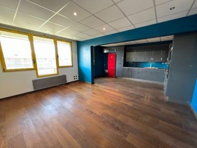 Vente : appartement 3 pièces (83 m²) à JUVISY SUR ORGE