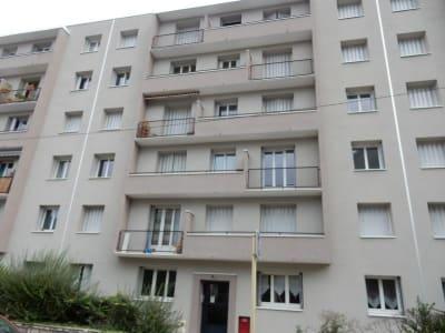 Grenoble - 3 pièce(s) - 53 m2 - 3ème étage