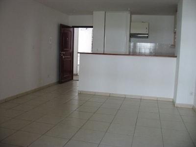 St Denis - 2 pièce(s) - 42.7 m2