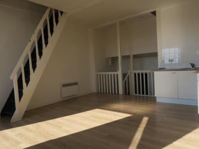 Triplex ST ETIENNE - 5 pièce(s) - 88 m2