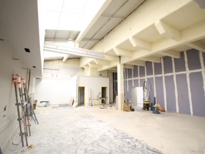 LOFT ST ETIENNE - 10 pièce(s) - 250 m2