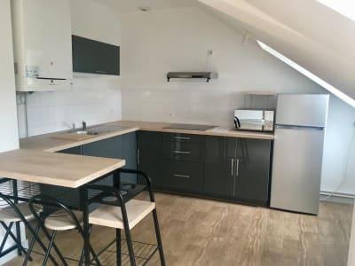 Poitiers - 3 pièce(s) - 64.22 m2
