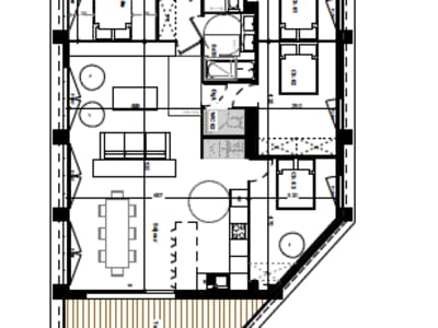 5 rooms