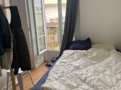 Paris 15 - 3 pièce(s) - 30.34 m2 - 6ème étage