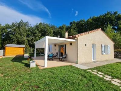 Villa Burlats 4 pièce(s) 96 m2