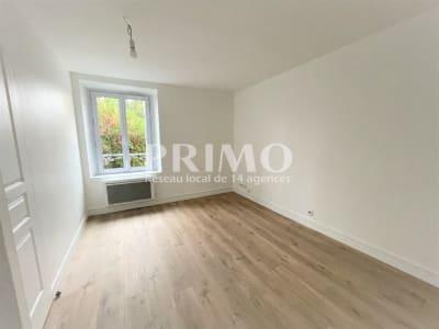Appartement  2 pièce(s) 35m²