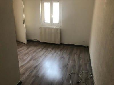 Appartement Villeurbanne - 3 pièce(s) - 63.07 m2