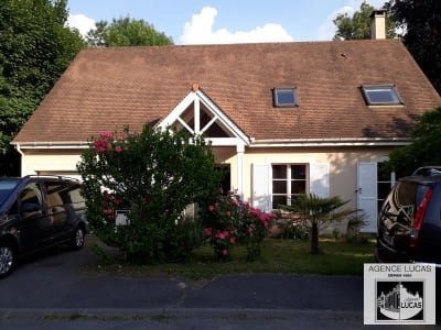 Verrieres Le Buisson - 7 pièce(s) - 154 m2