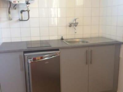 Grenoble - 1 pièce(s) - 24 m2 - 8ème étage