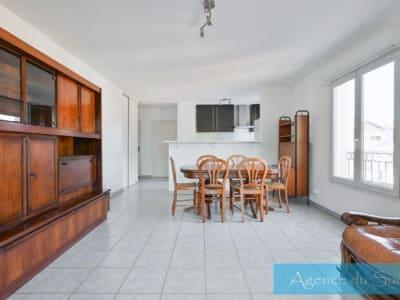 La Destrousse - 3 pièce(s) - 65 m2 - 2ème étage