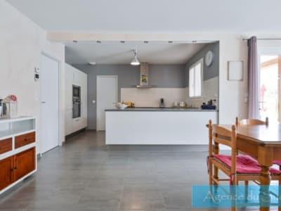 La Destrousse - 6 pièce(s) - 128 m2