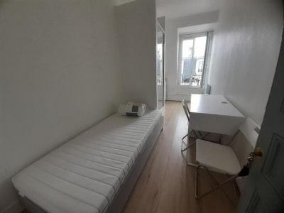Appartement Paris - 1 pièce(s) - 8.87 m2