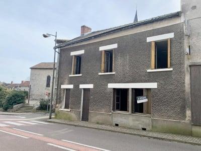 St Leonard De Noblat - 5 pièce(s) - 90 m2