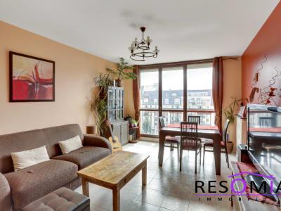 Appartement 3 pièces de 62 m² à CHÂTILLON