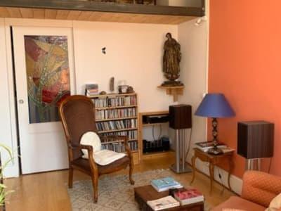 Lyon-4eme-arrondissement - 3 pièce(s) - 79 m2