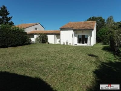 St Ciers Sur Gironde - 5 pièce(s) - 111 m2