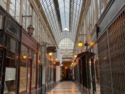 VENTE A TERME OCCUPÉ 2 P de 44 m2 PARIS 9