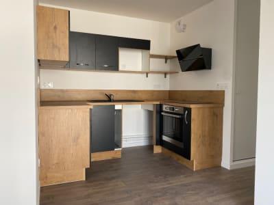 Appartement Chartres De Bretagne 3 pièces 66 m2