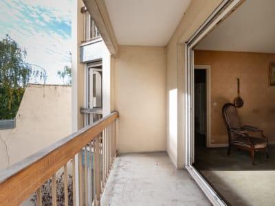 Appartement familiale de 3 chambres + Balcon + Gd BOX