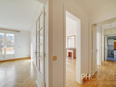 Appartement NEUILLY SUR SEINE - 3 pièce(s) - 75 m2